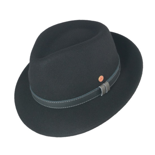 Mayser Denver Trecking Wolltrilby