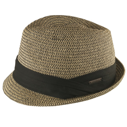 Seeberger Damen Trilby Jana UV 50+