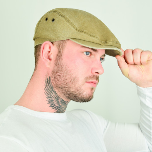 Mayser UV80 Outdoorcap Frankie