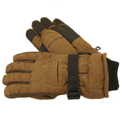 Pinewood Thinsulate Handschuhe Huntingglove