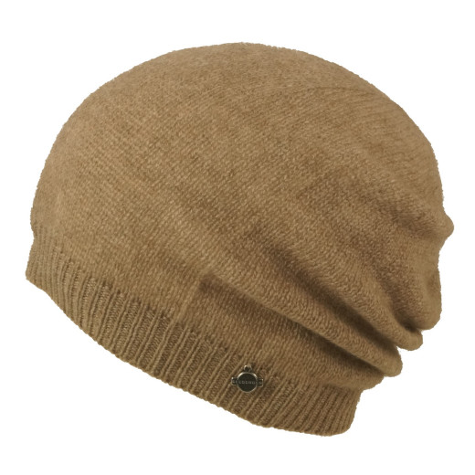 Seeberger Pure Cashmere Beanie