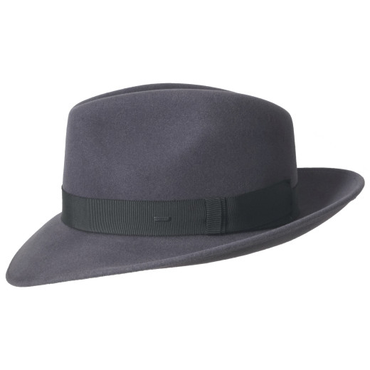 Bailey of Hollywood Hereford Shale Fedora