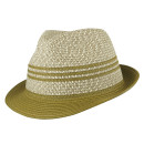 Three Top Lines Sommer Trilby