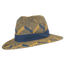 Seeberger Graphic Ornaments Fedora
