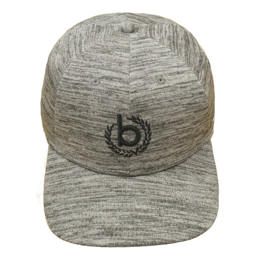 Bugatti Slight Melange Flexfit Sommercap