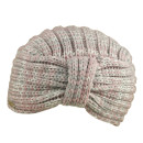Seeberger Patched Strick-Turban