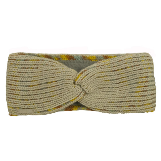Seeberger Tied Lines Stirnband