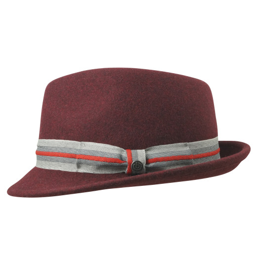 Bugatti Sophisticated Pair Trilby Waterproof