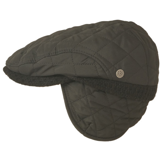 Bugatti Winter Flatcap Stepstick