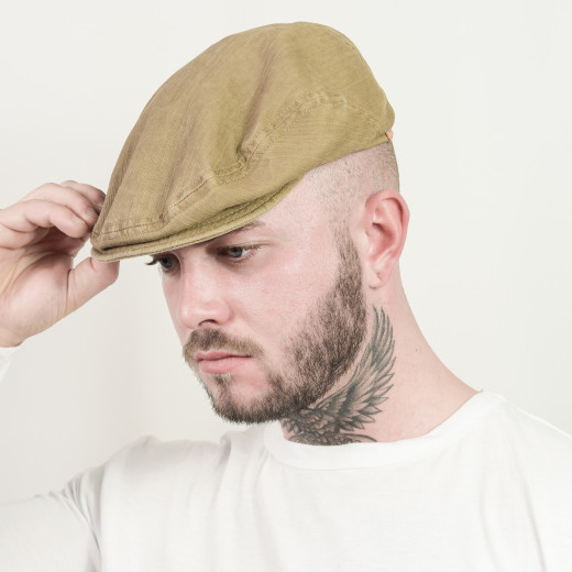 Mayser UV80 Softcap khaki