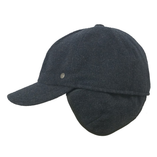 Wegener Softcap Wollmix Earlaps