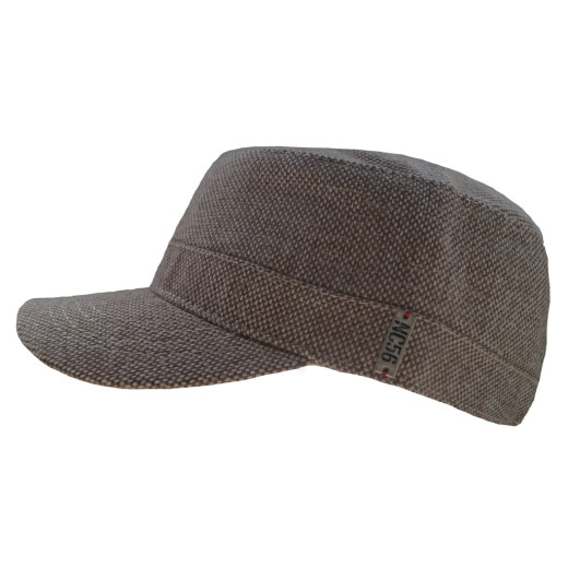Natural Coast 56 Armycap Tom