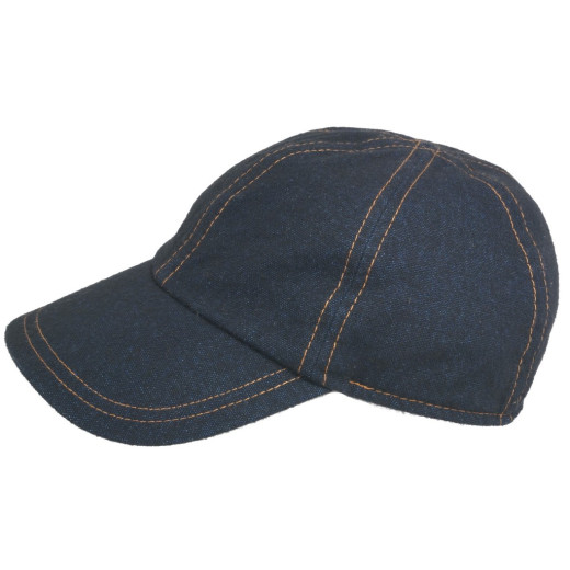 Mayser Sommercap Golfer`s Denim Scotty