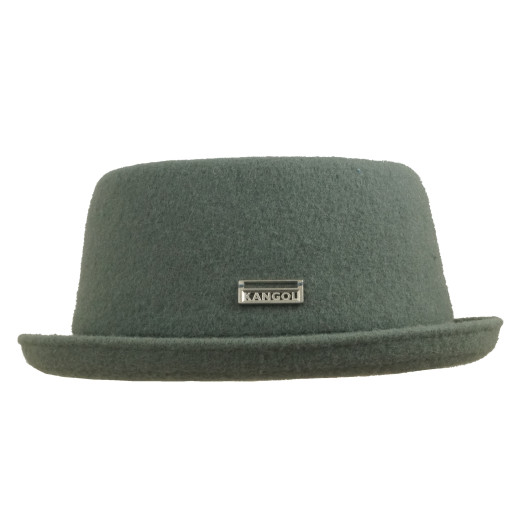 Kangol Pork Pie Wool Mombray