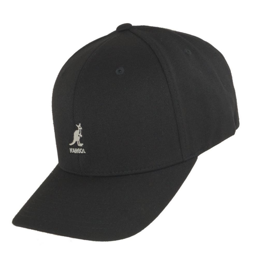 kangol wool flexfit baseball cap. Black Bedroom Furniture Sets. Home Design Ideas