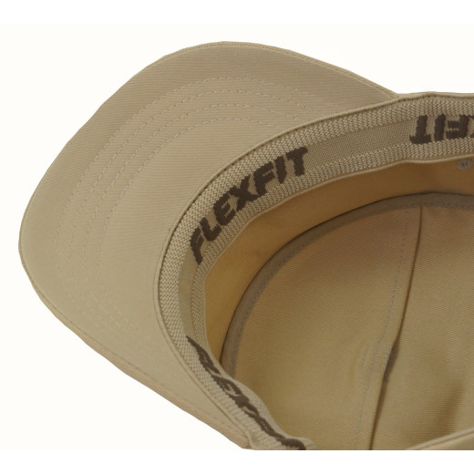 Kangol Cotton Twill Flexfit Armycap