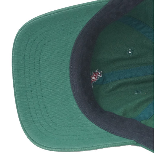 Kangol Cotton Adjustable Baseball Cap