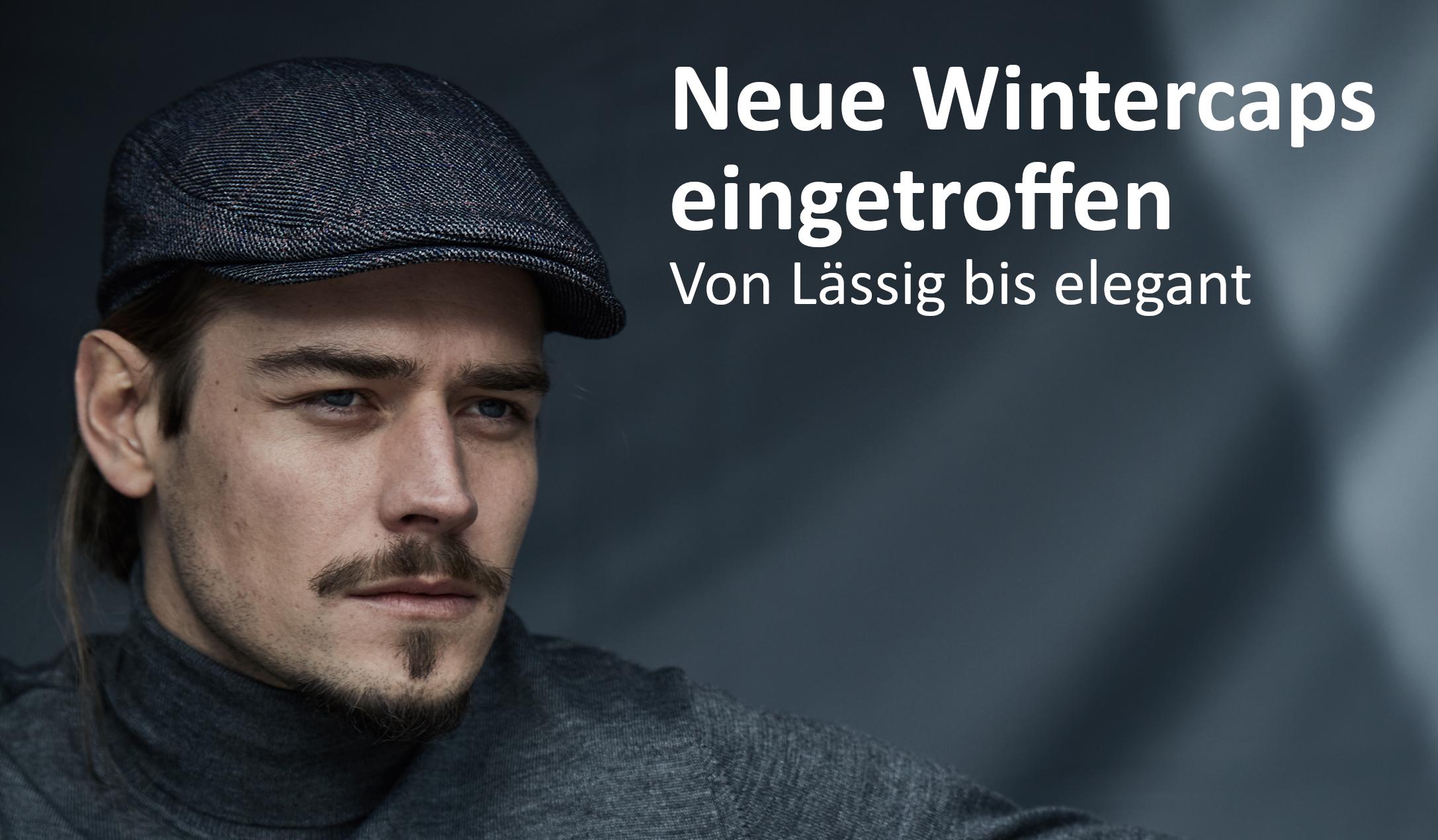 Wintercaps