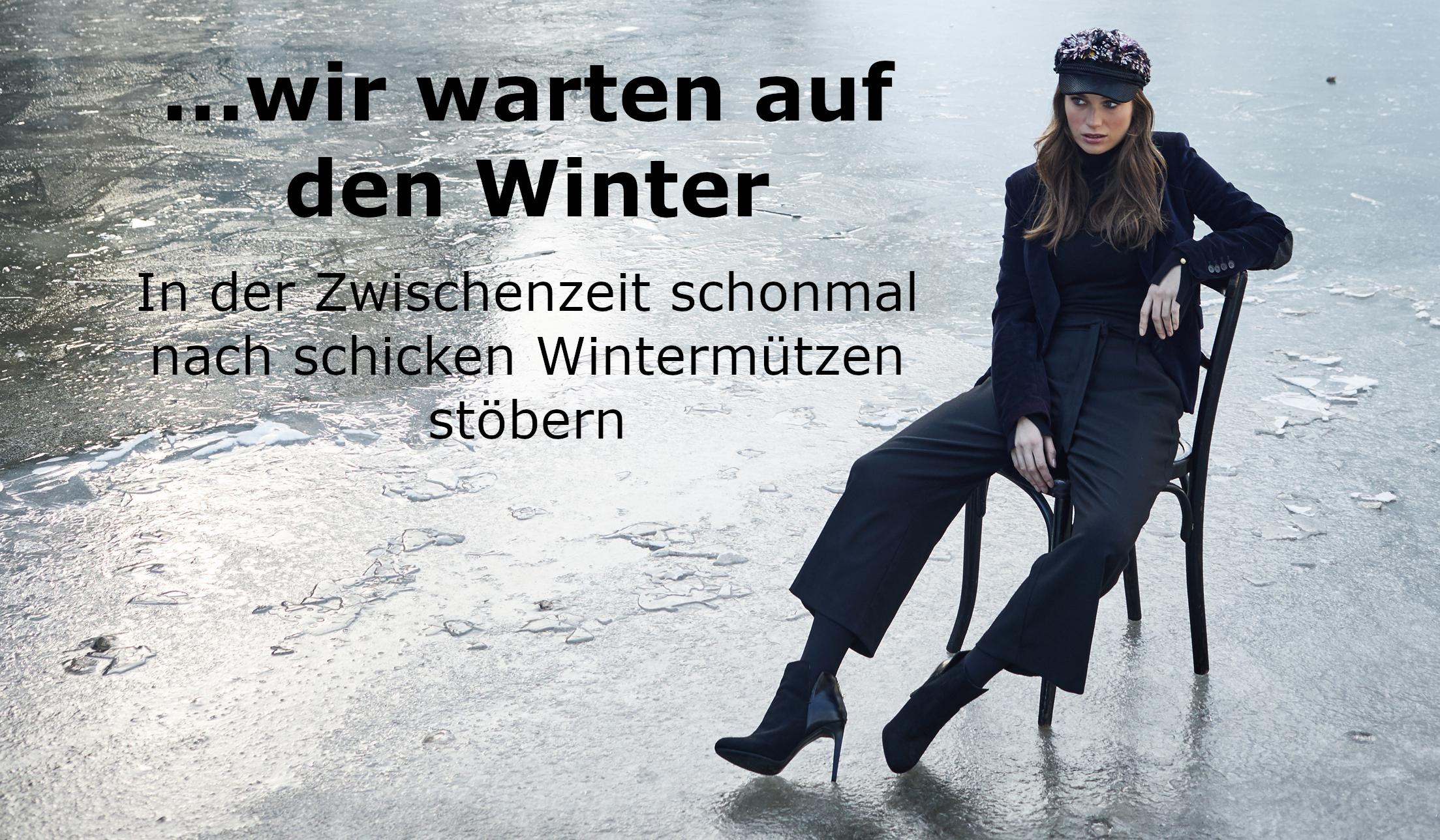 Wintermützen