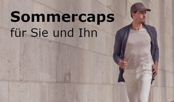 Sommercaps