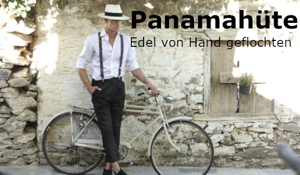 Panamahüte