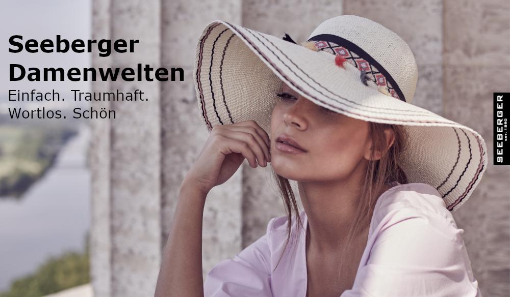 Seeberger Sommerhüte